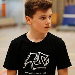 T-Shirt Koenoss Sporting